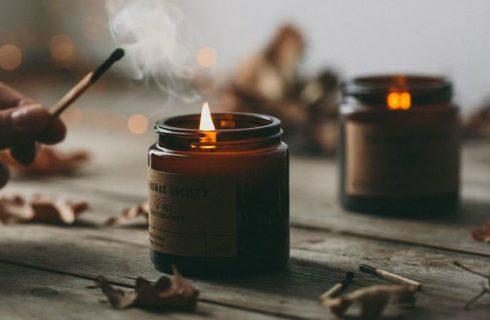 Is het branden van kaarsen slecht voor onze gezondheid?