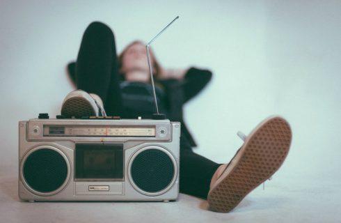 Deze muziek helpt tijdens het slapen en bij stress momenten!