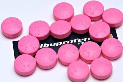Dít doet Ibuprofen met je lichaam (en het is níet oké!)