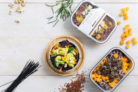 Kant en klaar maaltijd, gezond of ongezond?