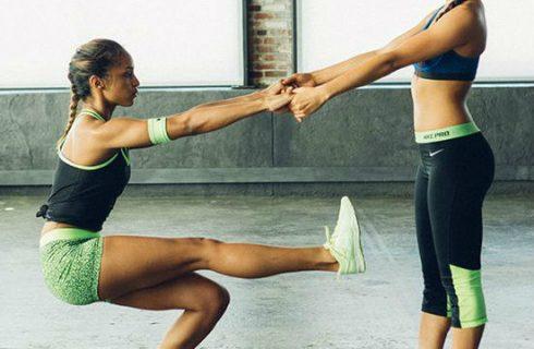 5 alternatieven voor de squat (waarmee je dezelfde spieren traint!)