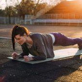 Fit lichaam: In 3 stappen werken naar sterke buikspieren