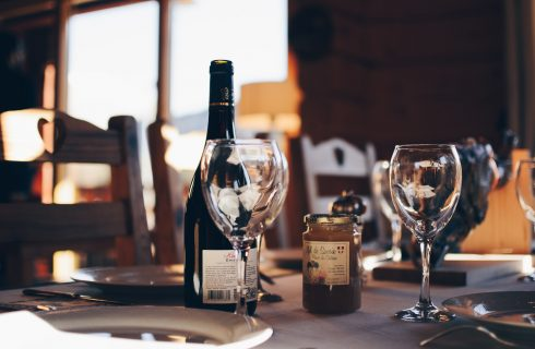 Deze plekjes zijn perfect voor een romantisch diner op Valentijnsdag!