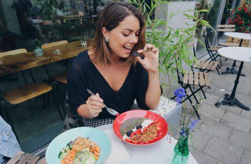 13 grappige en belangrijke lessen die ik leerde toen ik veganistisch werd! – Column