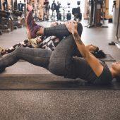 De sporten waarmee je de meeste calorieën verbrandt