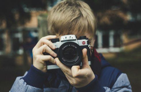 Het 'perfecte plaatje', wat voor invloed heeft het eigenlijk op ons?