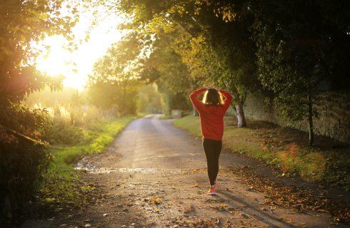 Hardlopen helpt bij vermoeidheidsklachten