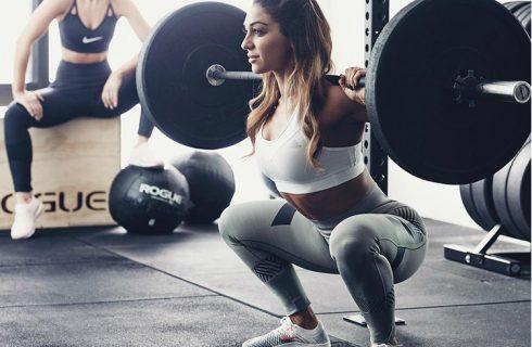 Volledige benen en billen workout voor in de sportschool!