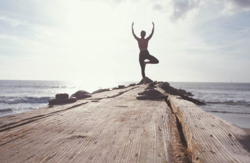 7 redenen waarom jij aan yoga wil beginnen!
