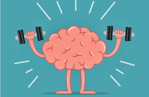 Deze training zorgt ervoor dat je hersenen óók gezonder worden!