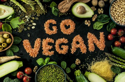 VeggieWorld: beurs voor veganisten en vegetariërs! Misschien wat voor jou?