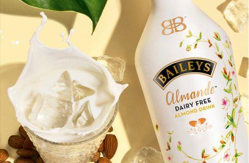 De nieuwe Baileys Almande is vegan én glutenvrij!