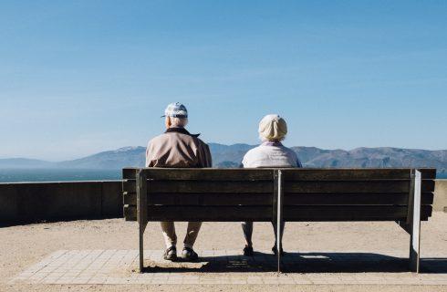 Waarom sporten en bewegen goed is voor ouderen!