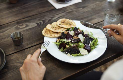 Tips om gezond te eten naast een druk leven