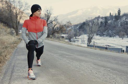 Handige tips voor als je gaat sporten in de kou