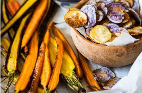 6 tips om vegetarisch eten makkelijker én leuk te maken