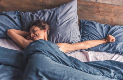 Deze 10 dingen doet jouw lijf dus als jij slaapt!