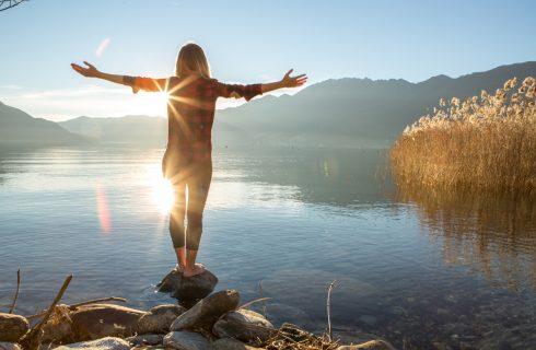 Simpele tips om (meteen) meer energie te krijgen