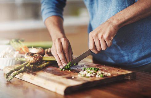 Hier zijn 5 trucjes om thuis gezonder te eten!