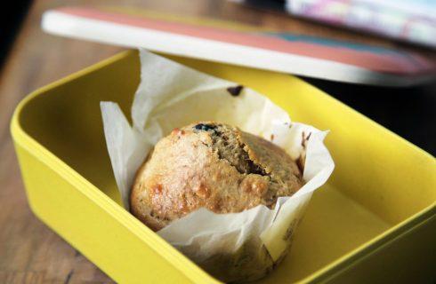 Vijf simpele gerechten om mee te nemen onderweg!