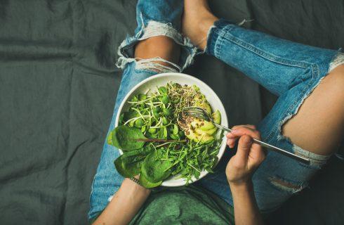 Hoe maak je de perfecte salade voor thuis of onderweg?