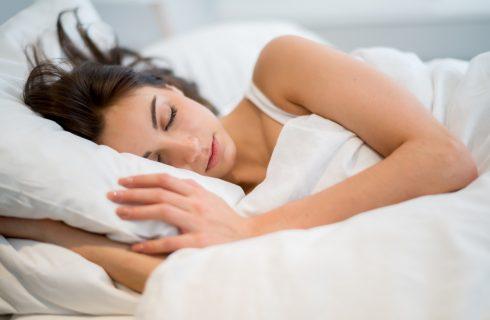 Wat kan je eten om beter te slapen?