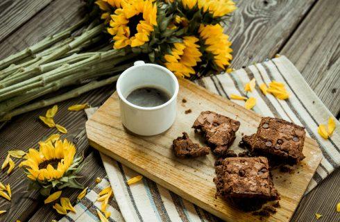 De vijf lekkerste gezonde brownie recepten!