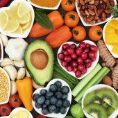 Vitamines en mineralen: cooked vs raw food
