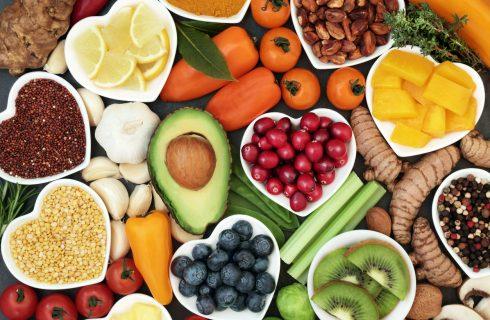 Het abc van vitaminen!