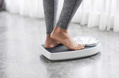 Hoe houd ik mijn gezonde gewicht vast?