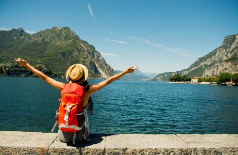 Waarom het de moeite waard is om alleen op vakantie te gaan