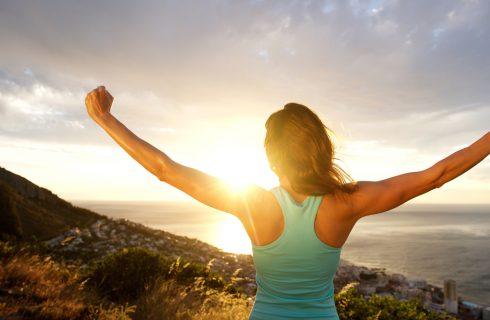 De leukste workouts voor jou deze zomer!