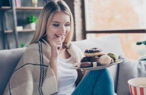 Waar komt emotie eten eigenlijk vandaan?