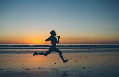 5 bijzondere plekken om te hardlopen