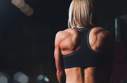 Deze workout kost je elke dag maar 10 minuten