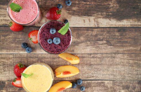 3 heerlijke smoothies met ongelofelijke gezondheidsvoordelen