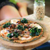 Bak helemaal zelf een heerlijke Turks brood pizza
