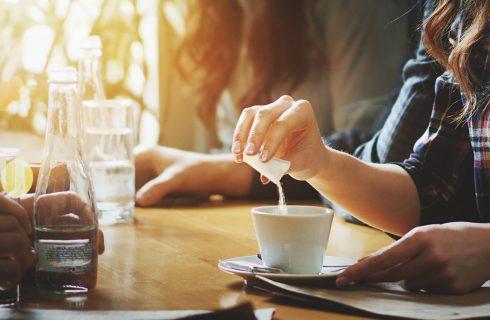 Je hersenen kennen geen verschil tussen suiker en zoetstof!