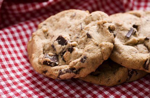 5 heerlijke koolhydraatarme zoete snacks!