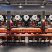 Gloednieuwe hotspot: Restaurant The Birdhouse, Amsterdam