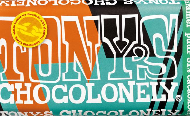 Tony Chocolonely komt met een nieuwe limited smaak: Vegan!