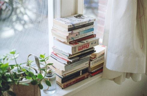 Twee boekentips die helpen bij jouw gezonde levensstijl