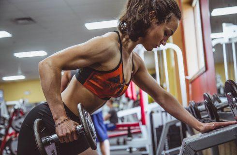 Dit zijn 7 veel gemaakte fitness fouten in de gym